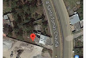 Foto de terreno habitacional en venta en carretera puebla valsequillo , santo tomás chautla (ixcobenta), puebla, puebla, 13299620 No. 01