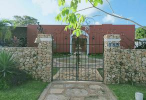 Foto de casa en renta en carretera puerto 10 , chicxulub, chicxulub pueblo, yucatán, 0 No. 01