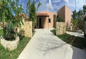 Foto de casa en venta en carretera puerto 10 , chicxulub, chicxulub pueblo, yucatán, 0 No. 01