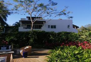 Foto de casa en venta en carretera punta de mita kilómetro 1.2 , cruz de huanacaxtle, bahía de banderas, nayarit, 19756200 No. 01