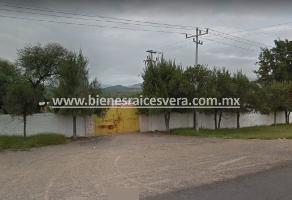 Foto de terreno habitacional en venta en carretera qro 140 , bernal, ezequiel montes, querétaro, 14159383 No. 01