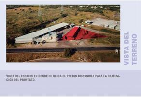Foto de terreno comercial en renta en carretera qro./celaya 10.2, los ángeles, corregidora, querétaro, 0 No. 01