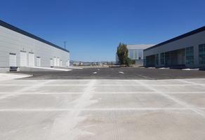 Foto de nave industrial en renta en carretera qro-slp 4, parque querétaro 2000, querétaro, querétaro, 6845822 No. 01