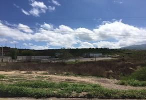 Foto de terreno industrial en venta en carretera qro-toliman estatal , san pablo tolimán, tolimán, querétaro, 16794519 No. 01