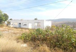 Foto de terreno habitacional en venta en carretera qro-toliman kilometro 60, san antonio de la canal 100, san antonio de la cal, tolimán, querétaro, 12224128 No. 01
