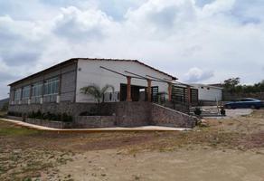 Foto de terreno comercial en venta en carretera queretaro huimilpan , huimilpan centro, huimilpan, querétaro, 0 No. 01