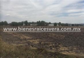 Foto de terreno habitacional en venta en carretera querétaro - tequisquiapan , ejido purísima de cubos, colón, querétaro, 14159230 No. 01