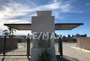 Foto de terreno habitacional en venta en carretera queretaro tlacote 1, provincia santa elena, querétaro, querétaro, 0 No. 01