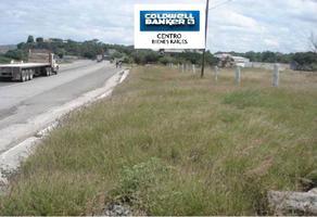 Foto de terreno habitacional en renta en carretera querétaro-méxico , misión de santa cruz, san juan del río, querétaro, 6352379 No. 01