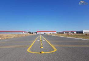 Foto de terreno industrial en venta en carretera queretaro-tequisquiapan 3, la granja, el marqués, querétaro, 0 No. 01