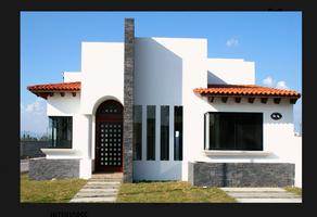 Foto de casa en condominio en venta en carretera querétaro-tlacote , provincia santa elena, querétaro, querétaro, 18781992 No. 01