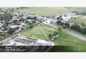 Foto de terreno comercial en venta en carretera queretro san miguel 1000, san miguel de allende centro, san miguel de allende, guanajuato, 18989734 No. 01