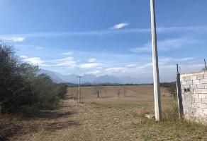 Foto de terreno habitacional en venta en carretera rayones lote 9 , montemorelos centro, montemorelos, nuevo león, 0 No. 01