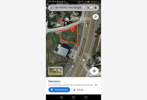 Foto de terreno comercial en venta en carretera salamanca 3000, hacienda del sol, tarímbaro, michoacán de ocampo, 0 No. 01