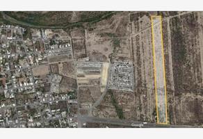 Foto de terreno comercial en venta en carretera salinas el carmen 1006, salinas victoria, salinas victoria, nuevo león, 17558241 No. 01