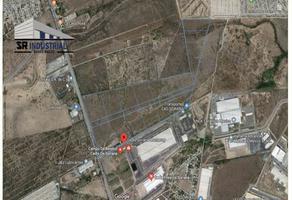 Foto de terreno industrial en venta en carretera salinas victoria , arboledas de santa rosa 1, apodaca, nuevo león, 18404093 No. 01