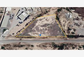 Foto de terreno industrial en venta en carretera saltillo monclova 0, bellavista mesa de arizpe, saltillo, coahuila de zaragoza, 19207399 No. 01