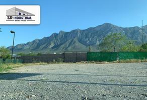 Foto de terreno industrial en renta en carretera saltillo , puerta del sol, santa catarina, nuevo león, 18594926 No. 01