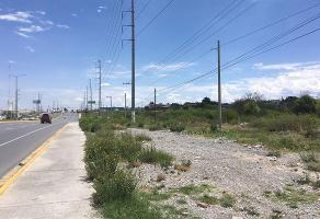 Foto de terreno comercial en venta en carretera saltillo - zacatecas kilometro 6.5 , las teresitas, saltillo, coahuila de zaragoza, 10884916 No. 01