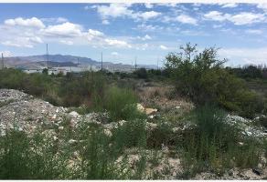 Foto de terreno comercial en venta en carretera saltillo - zacatecas kilometro 6.5 , las teresitas, saltillo, coahuila de zaragoza, 0 No. 01