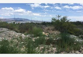 Foto de terreno comercial en venta en carretera saltillo - zacatecas kilometro 6.5 , las teresitas, saltillo, coahuila de zaragoza, 7656876 No. 01