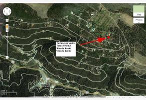 Foto de terreno habitacional en venta en carretera san antonio de las alazanas km32, san antonio de las alazanas, arteaga, coahuila de zaragoza, 0 No. 01