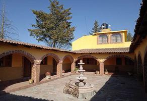 Foto de rancho en venta en carretera san felipe sn , santiago mexquititlán barrio 1o., amealco de bonfil, querétaro, 0 No. 01
