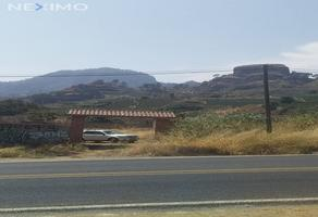 Foto de terreno comercial en venta en carretera san gregorio - oaxtepec, tlalnepantla mor. , tlayacapan, tlayacapan, morelos, 0 No. 01