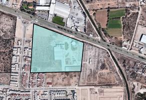 Foto de terreno comercial en venta en carretera san luis potosi-rioverde kilometro 7 , los gómez, soledad de graciano sánchez, san luis potosí, 13023279 No. 01
