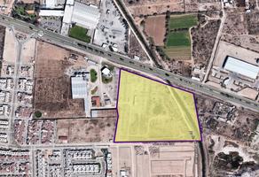 Foto de terreno habitacional en venta en carretera san luis-rioverde kilometro 7 , los gómez, soledad de graciano sánchez, san luis potosí, 13023289 No. 01