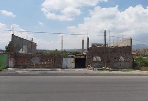 Foto de terreno habitacional en venta en carretera san luis-zacatecas sn , cerrito el jaral, mexquitic de carmona, san luis potosí, 13716183 No. 01