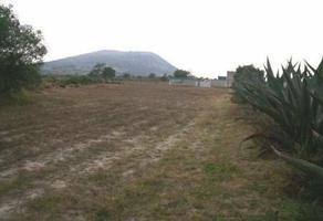 Foto de terreno habitacional en venta en carretera san martín-san luis tecama s/n , ixtlahuaca, san martín de las pirámides, méxico, 19364956 No. 01