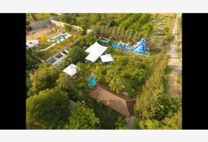 Foto de terreno habitacional en venta en carretera san mateo 200, jardines de santiago, santiago, nuevo león, 0 No. 01