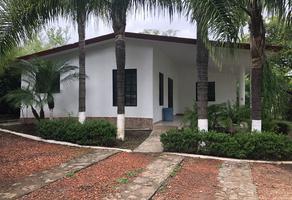 Foto de rancho en venta en carretera san mateo , la boca, santiago, nuevo león, 16711669 No. 01