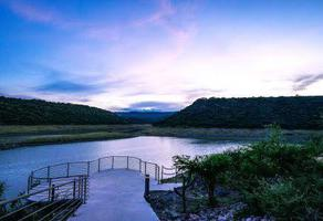 Foto de terreno habitacional en venta en carretera santa barbara humilpan, canadas del arroyo , cañadas del lago, corregidora, querétaro, 0 No. 01