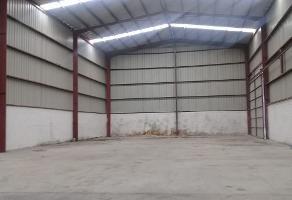 Foto de nave industrial en renta en carretera santa cruz de las flores-tala , san isidro mazatepec, tala, jalisco, 5680167 No. 01
