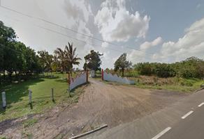 Foto de terreno habitacional en venta en carretera santa fe kilometro 29.5 , paso del toro, medellín, veracruz de ignacio de la llave, 17898008 No. 01