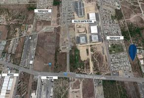 Foto de nave industrial en venta en carretera santa rosa , parque industrial apodaca, apodaca, nuevo león, 16379821 No. 01