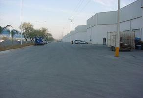 Naves Industriales En Parque Industrial Milimex