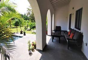 Foto de casa en venta en carretera santo domingo , el tesoro, tepoztlán, morelos, 0 No. 01