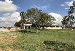 Foto de oficina en renta en carretera sendero nacional 7.5 kilometro, los arados, matamoros, tamaulipas, 17016868 No. 01