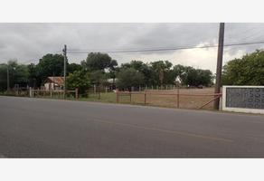 Foto de terreno habitacional en venta en carretera sendero nacional kilometro 14, tahuachal (ejido), matamoros, tamaulipas, 9435890 No. 01