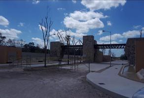 Foto de terreno habitacional en venta en carretera sierra papakal , ciénega 2000, progreso, yucatán, 19746911 No. 01