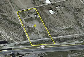 Foto de terreno industrial en renta en carretera slw mty , parque industrial, ramos arizpe, coahuila de zaragoza, 0 No. 01