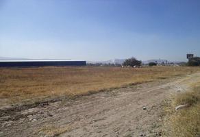 Foto de terreno habitacional en venta en carretera tala santa cruz de las flores , banus, tlajomulco de zúñiga, jalisco, 11131089 No. 01