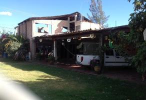 Foto de casa en venta en carretera tala - santa cruz de las flores , jacarandas, tala, jalisco, 4905048 No. 01
