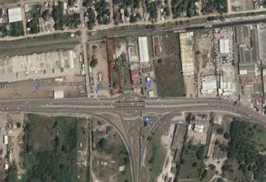Foto de terreno industrial en venta en carretera tampico altamira , miramar, altamira, tamaulipas, 7981560 No. 01