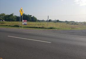 Foto de terreno comercial en venta en carretera tampico mante , altamira sector iii, altamira, tamaulipas, 16228728 No. 01
