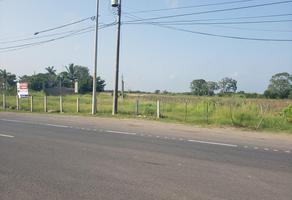 Foto de terreno comercial en venta en carretera tampico mante , altamira sector iii, altamira, tamaulipas, 16228747 No. 01