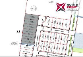 Foto de terreno industrial en venta en carretera tampico mante , altamira sector iii, altamira, tamaulipas, 20212402 No. 01